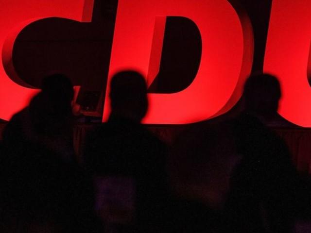 Veranstaltung in Berlin: Union sagt Wahlkampfauftakt in Rust ab