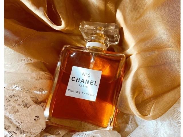 Chanel kauft Jasminfelder, um Existenz von Chanel No. 5 zu sichern