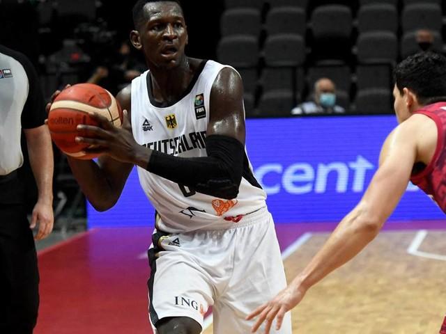 """Isaac Bonga: """"Wir wollen zeigen, wie gut Basketball in Deutschland ist"""""""