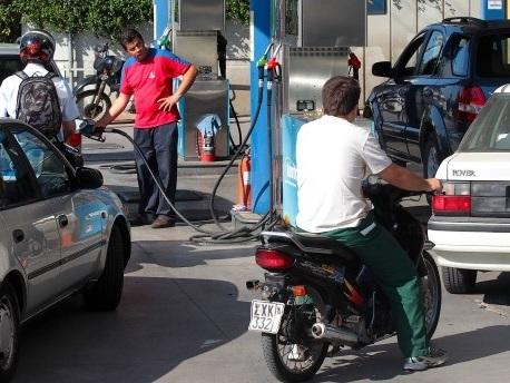 Neuer IEA-Report: Die Griechen reagieren auf steigende Ölpreise am wenigsten