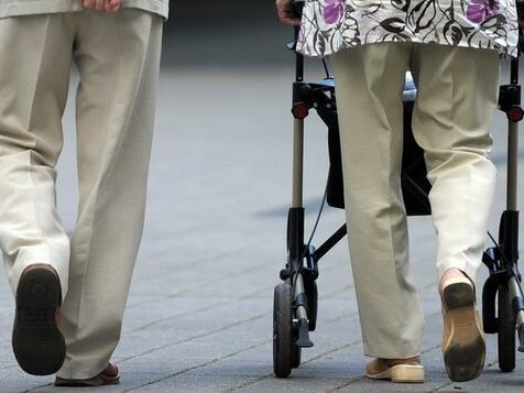 Rentenpläne der Regierung helfen kaum gegen Altersarmut