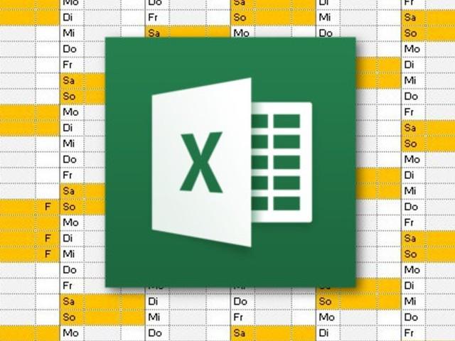 Arbeitszeiterfassung für Excel und OpenOffice (Vorlage) Download - GIGA