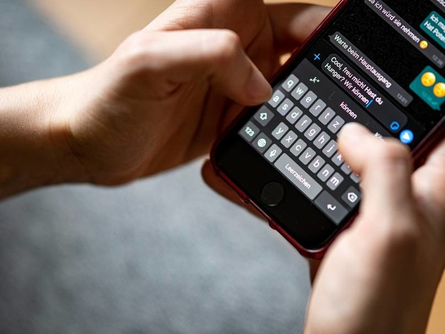 Trotz Datenschutz-Streit: Große Mehrheit nutzt Whatsapp laut Umfrage weiter