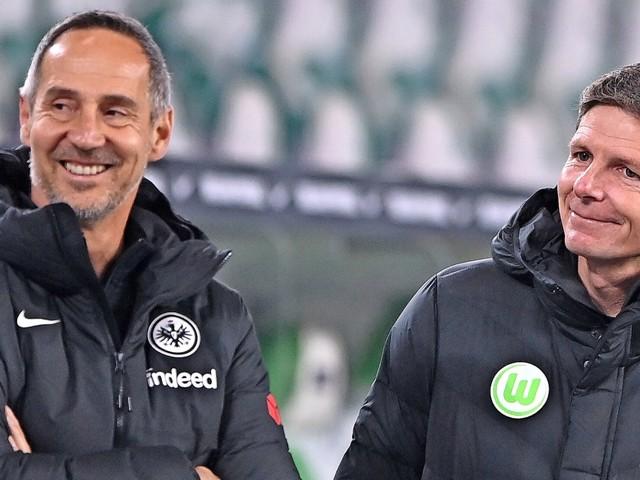 Wer wird der neue Trainer? Die Eintracht sucht Mister X