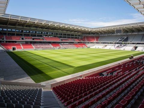 Umzug des SCFreiburg in neues Stadion verzögert sich erneut