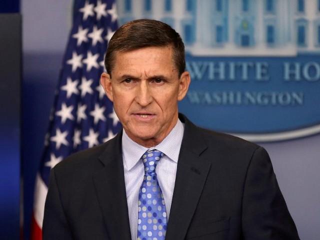 Russlandaffäre: Flynns Anwälte fordern Haftverschonung