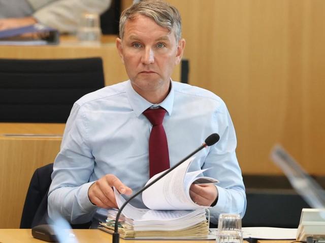 Björn Höcke scheitert mit Misstrauensvotum gegen Bodo Ramelow