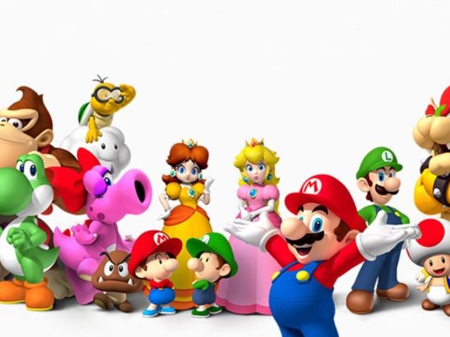 Nintendo - Termin-Übersicht: Switch- und 3DS-Spiele