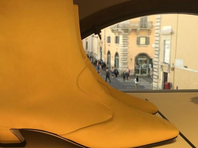 Die exklusivsten sieben Suiten in Rom