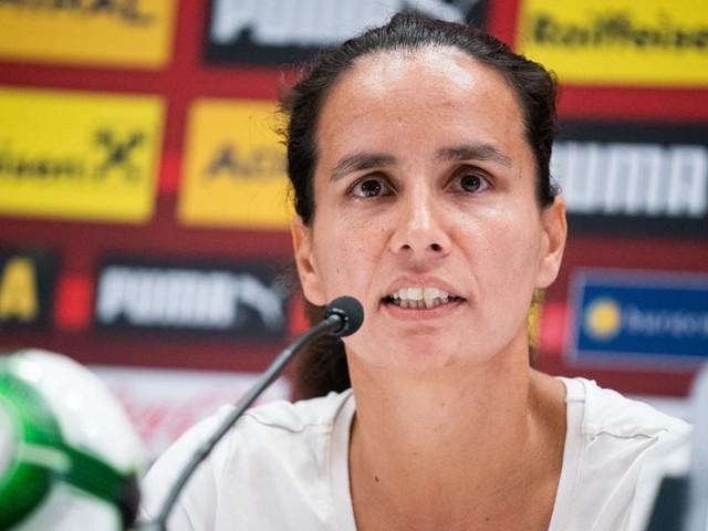 Österreichs ÖFB-Frauen sind erneut in der Favoritenrolle