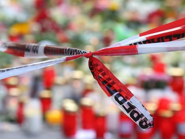 Messerattacke von Würzburg: Angreifer ist älter als zunächst angenommen