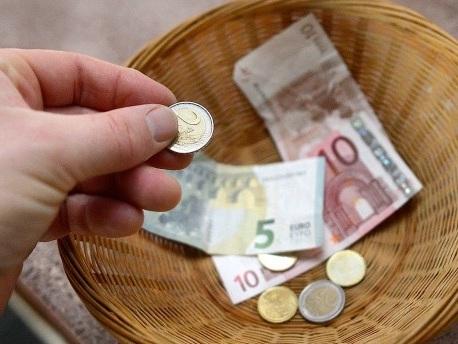Trotz Kirchen-Krise: Die Einnahmen sprudeln