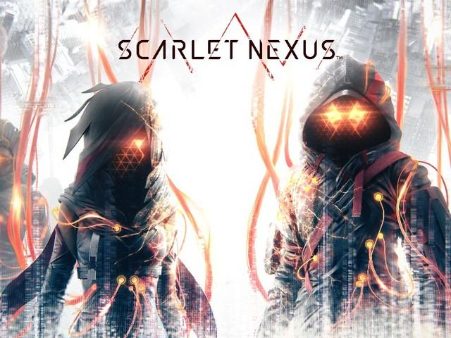 Scarlet Nexus - Video: Überblick über das Action-Rollenspiel