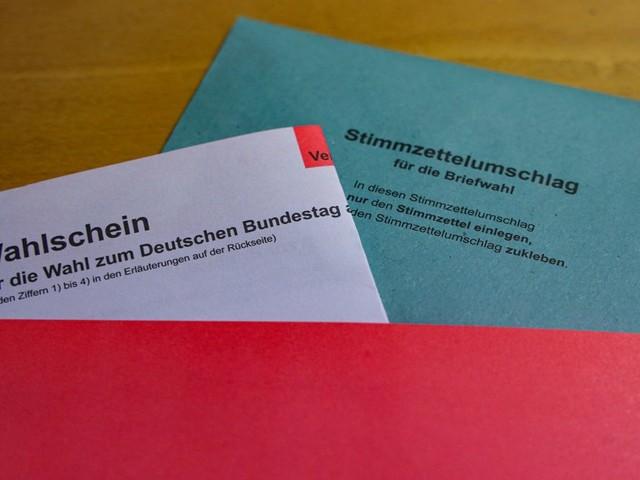 Bundestagswahl 2021 im News-Update: Briefwahl ist laut Bundeswahlleiter so sicher wie der Urnengang