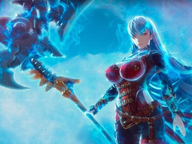 Valkyria Revolution: Erscheint heute für PS4, Vita und Xbox One