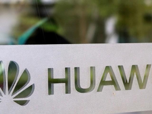 Netzpolitik - Huawei: Umsätze wachsen trotz US-Warnungen
