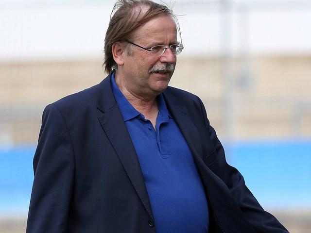 EM 2021: Regenbogen: DFB-Boss verteidigt UEFA