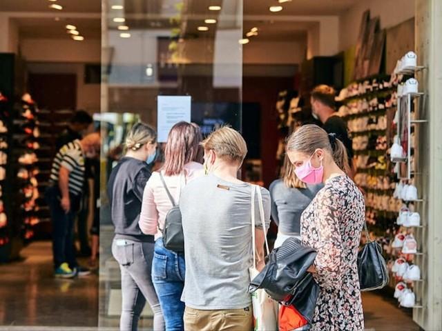 Eurozone: Einzelhandelsumsätze geben im April stärker als erwartet nach