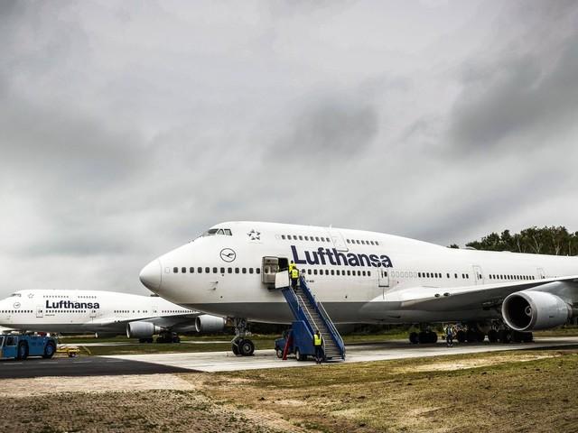 Boeing 747: Das Flugzeug, das die Welt zusammenschrumpfen ließ