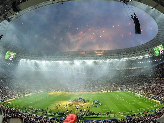 WM im Zwei-Jahres-Rhythmus: So denken deutsche Fans über die neuen Fifa-Pläne