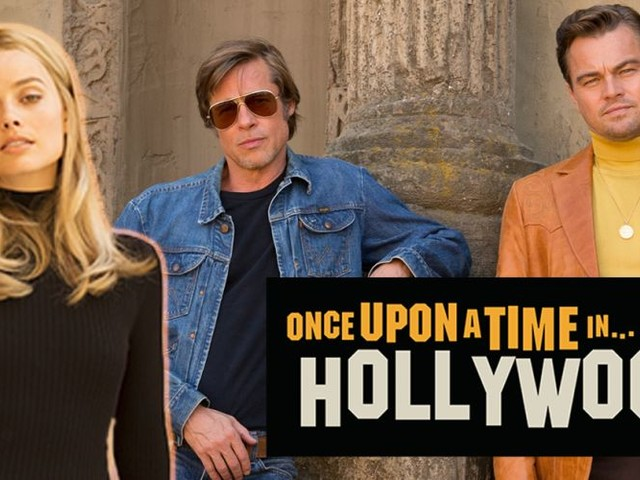 """""""Once Upon a Time in Hollywood"""": Erster Trailer mit Leonardo DiCaprio"""