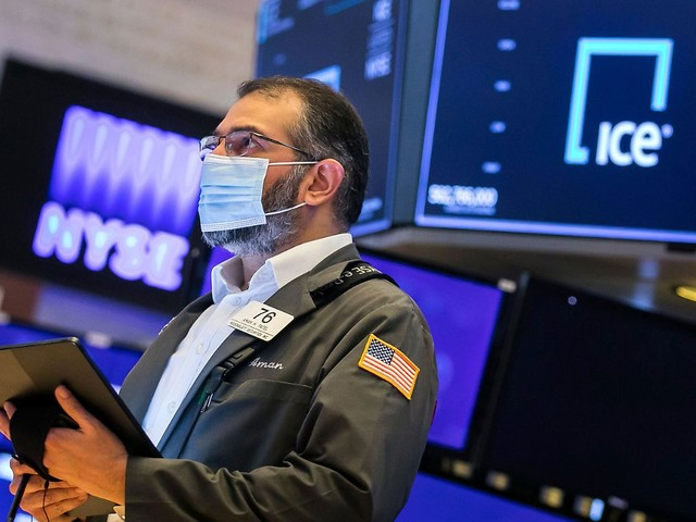 Anleger warten auf Fed-Entscheid: Nasdaq klettert auf Rekordhoch