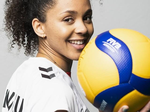 Nations League im Volleyball: Das auf und Ab der Schmetterlinge
