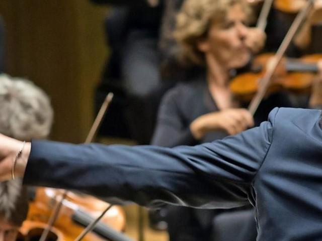 Grandios: Nelsons dirigiert Brahms und Schubert, Solisten sind Kavakos und Capuçon