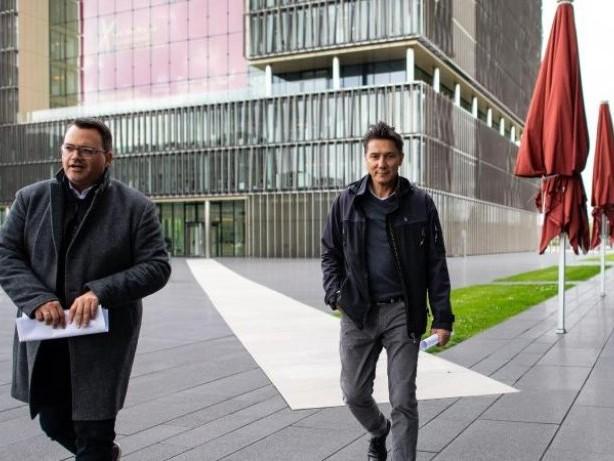 Stellenabbau bei Thyssenkrupp: Arbeitnehmer dringen bei Thyssenkrupp auf Klarheit
