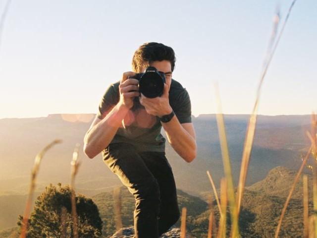 90.000 Euro: Familie sucht Fotografen für Weltreise
