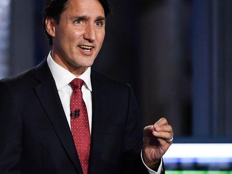 Parlamentswahl: Trudeau gewinnt Wahl in Kanada - keine absolute Mehrheit