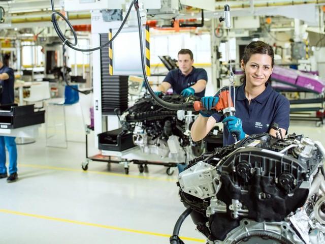 Bei heimischen Autozulieferern wackeln bis zu 30 Prozent der Jobs