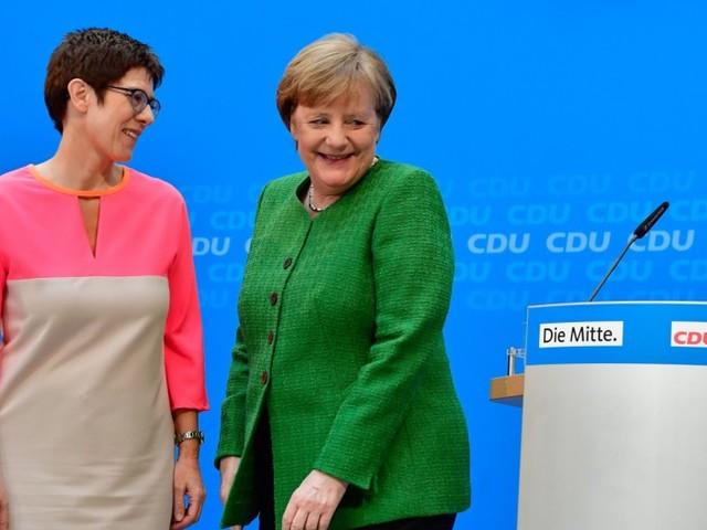 Kramp-Karrenbauer kündigt inhaltliche Erneuerung der CDU an