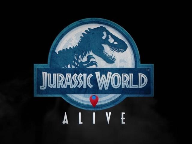 Jurassic World Alive: Neues AR-Spiel für Android und iOS