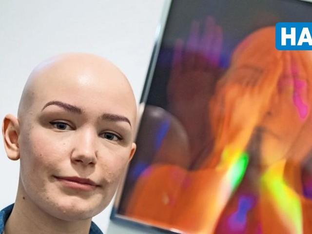"""Die Ausstellung zum Mitmachen: """"Haarige Geschichten"""" in der Bremer Kunsthalle"""