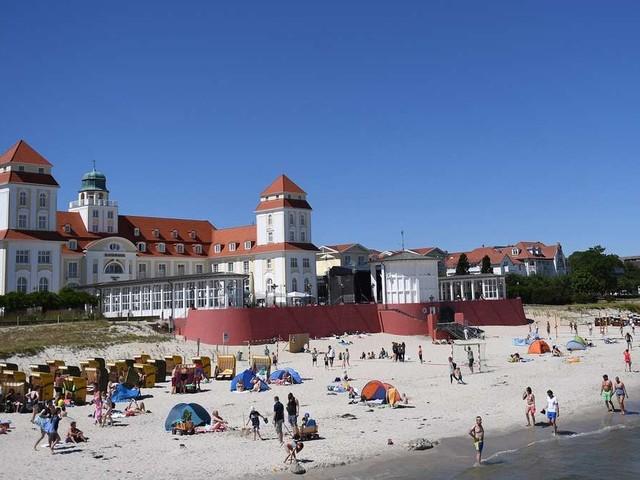 Auf diese Ostseeinsel haben es Urlauber 2020 abgesehen