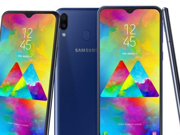 Für dieses Samsung Galaxy zahlst du gerade knapp 200 Euro