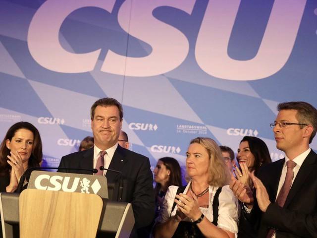 Union und SPD nach Bayern-Fiasko unter Druck