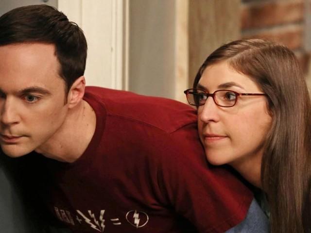 """Nach """"The Big Bang Theory"""": Sheldon und Amy für neue Serie wiedervereint"""