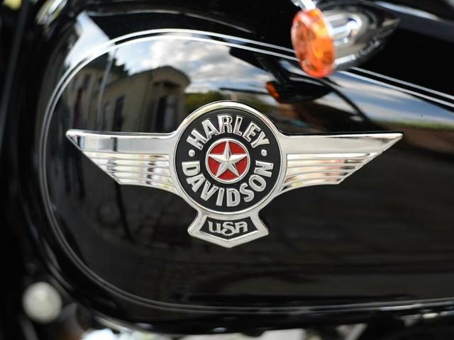 Motorradbauer: Harley-Davidson schließt trotz Trump-Kritik Partnerschaft in China