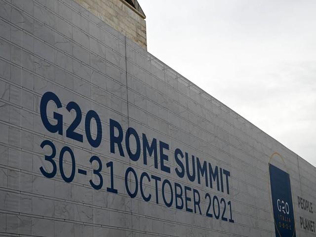 G20-Gruppe berät in Rom über Klimaschutz-Ziele: Wieder nur vage Versprechen?