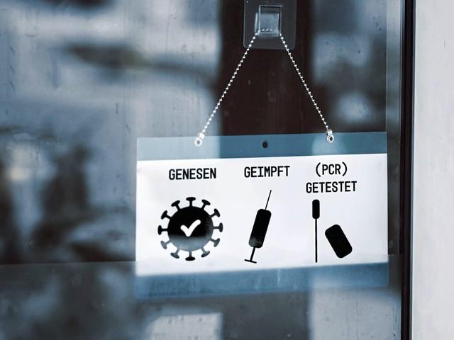 2.590 Neuinfektionen in Österreich, Bundesrat könnte 3G am Arbeitsplatz verzögern