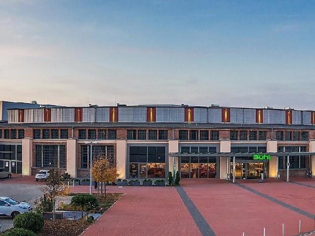 Fulda - Bundesweite Möbelhauskette XXXLutz übernimmt ab sofort Möbel-Buhl