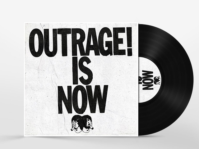 Death From Above – Outrage! Is Now (Review)