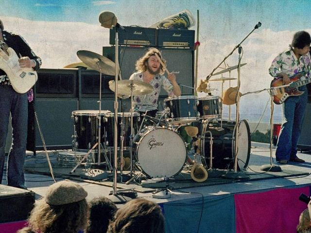 """The Jimi Hendrix Experience: """"Live In Maui"""" und Doku """"Music, Money, Madness…"""""""