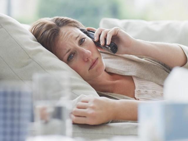 Telefonische Krankschreibung kommt wieder