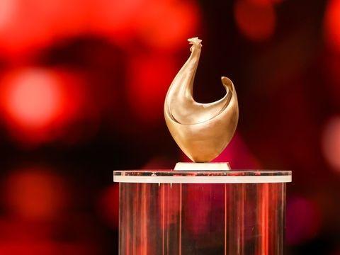 Medienpreis Goldene Henne wird in Leipzig verliehen