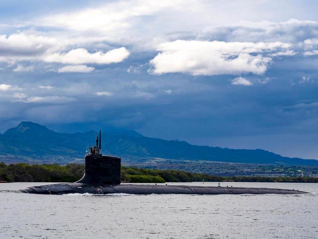 Frankreich: Streit um U-Boote belastet Zukunft der Nato