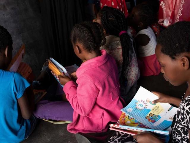 SOS-Kinderdorf: Missbrauch an Kindern in Afrika und Asien