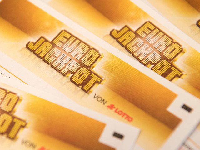 Eurojackpot am 17.01.2020: Gewinnzahlen sind da - 53-Millionen-Jackpot